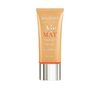 BOURJOIS Air Mat 24-hr Foundation 04 Beige 1S