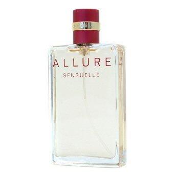 chanel sensuelle eau de parfum spray 50ml 1 7oz lazada malaysia
