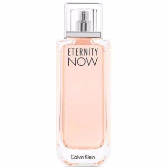 CK Eternity Now EDP by Calvin Klein 100ml for Women