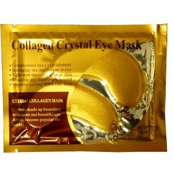 Collagen Eye Mask (12pcs x 3g)
