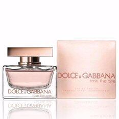 Parfum rose Eau Dolce De Rose One Gabbana The One sdCrxBthQ