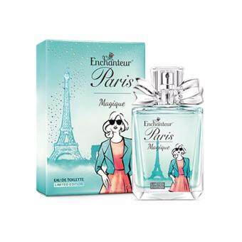 Enchanteur Paris EDT - Magique (50ml)