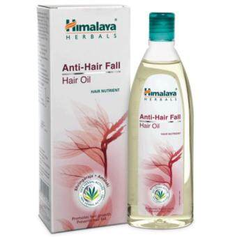 Himalaya Anti-Hair Fall Hair Oil 200Ml