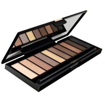 L'Oreal Make Up Designer Paris Color Riche La Palette Nude [#01 Beige]