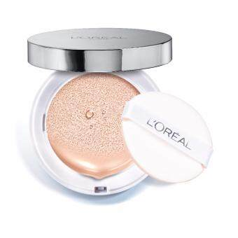 L'Oreal Make Up Designer Paris True Match Cushion [N1 Nude Ivory]