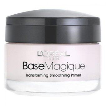 L'Oreal Paris Base Magique Transforming Smoothing Primer