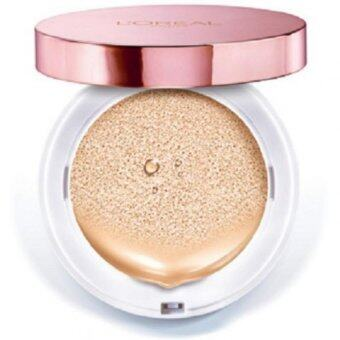 L'Oreal Paris Lucent Magique Cushion Lumiere SPF29/Pa+++ [#N3 Nude Miracle]