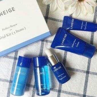 LANEIGE Perfect Renew Trial Kit (5 Items)(100% Authentic)