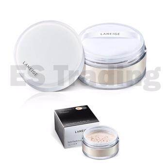 [Laneige] Powder Satin Finish Loose Powder 20g - #02 Soft Radiance