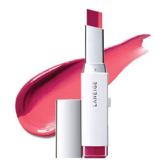 [Laneige] Two Tone Lip Bar No.1 Magenta Muse 2g