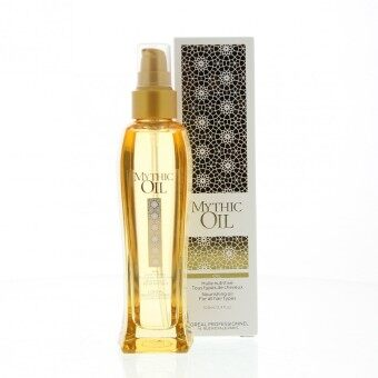 L'Oreal Mythic Oil Loreal Hair Serum Nourishing 100ml