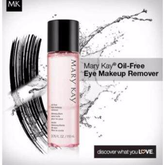 Mary Kay Oil-Free Eye Makeup Remover 110ml, 100% Authentic