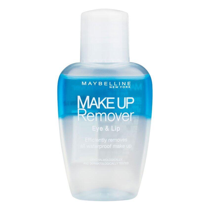 maybelline makeup remover eye lip pantip life style by. Black Bedroom Furniture Sets. Home Design Ideas