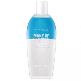 Maybelline Lip And Eye Makeup Remover 150ml