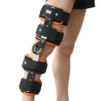 Medical Keen Brace Angle Adjustable Knee Support Brace Orthosis For Patellar Fracture Dislocation