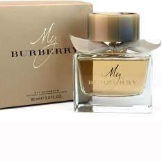 burberry eau de parfum natural spray 2jfi  My Burberry Eau De Parfum Spray 90ml