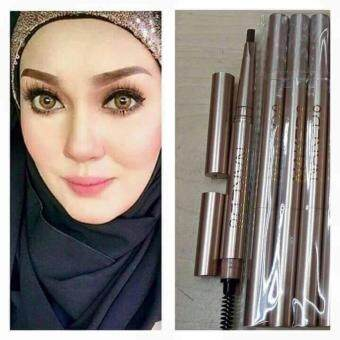Naked 8 Brown Eyebrow Pencil with Brush