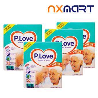 P.Love Value Pack Adult Diapers L10 x4