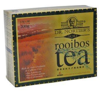 Rooibos tea brands