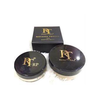 ROSETYARA RADIANCE LOOSE POWDER (5GRAM)
