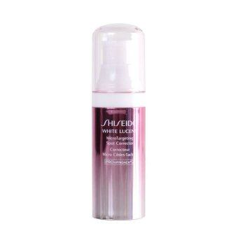 SHISEIDO White Lucent MicroTargeting Spot Corrector 9ml