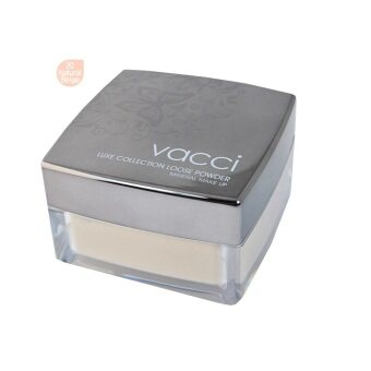 VACCI Mineral Loose Powder #20 Natural Beige SPF28 PA++