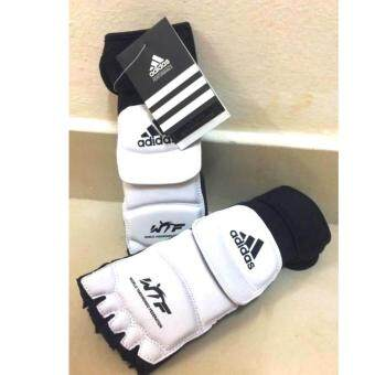 Adidas Taekwondo Foot Leg Shin Grappling Boxing Muay Thai TrainingM