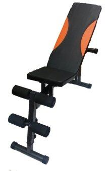 Adjustable Sit Up Bench Weight Bench O Lazada Malaysia