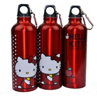 BPA free 500ml portable students outdoor water bottle