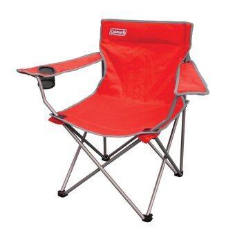 Coleman GO Quad Arm Chair Foldable Portable Outdoor