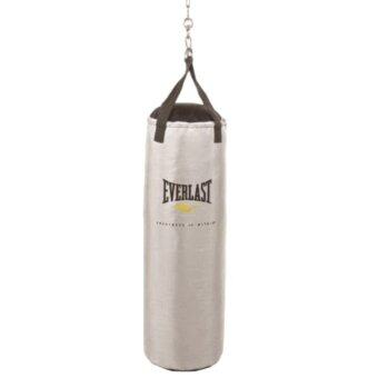 EVERLAST Boxing Muay Thai Training Gym Punching Bag Beg TeardropMMA