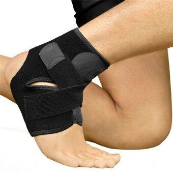 Hanyu Adjustable Sports Fashion Protective Sprained AnkleCompression Support Wrap Brace