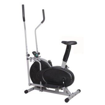 Obtirac Exercise Elliptical Bike