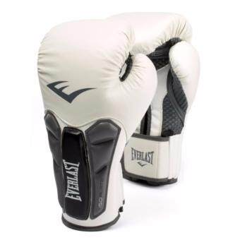 PRIME EVERLAST Training Boxing Muay Thai Gym Punching Bag Beg Glove16oz.