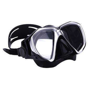 Thenice Mask with Corrective lens (-1.5) for Scuba Diving