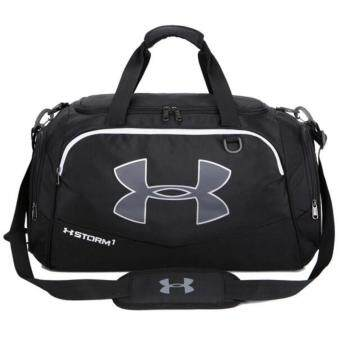 Under Armour UA Fashion Basketball football Training Sports Bagduffels