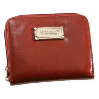 Alfio Raldo LA-605 Purse (Red)