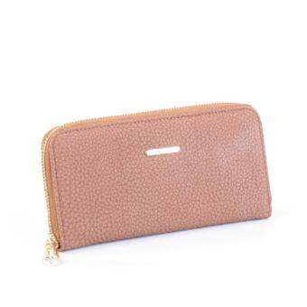 AR By Alfio Raldo AA-0150 Long Purse (Brown)