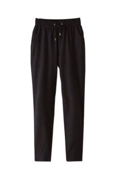Buytra Harem Pants (Black)