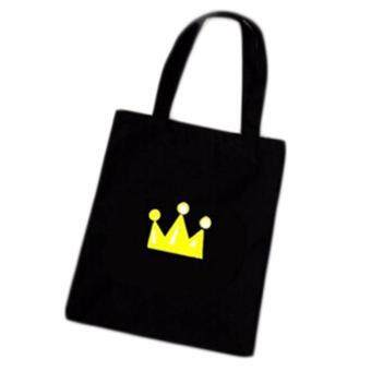 Fancyqube Cotton Canvas Shopping Bag Game of Thrones - For ShoulderTote Shopper Bag H01