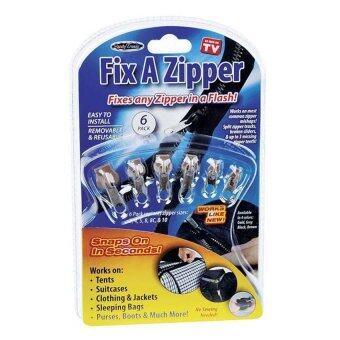 Fix a zipper kit