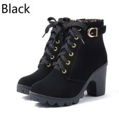 Buy Women's Boots Online at Best Prices in Malaysia | Lazada.com.my