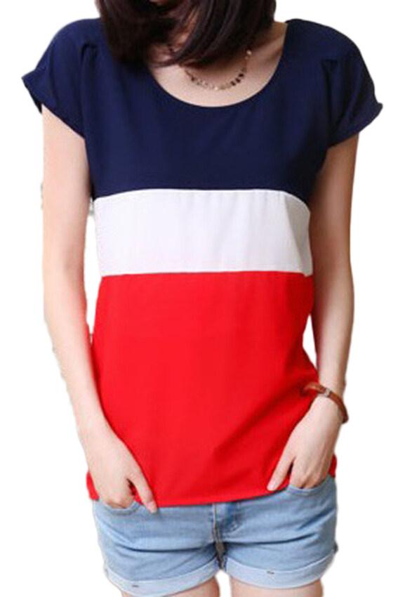 hequ women Explore product deals and reviews of hequsg online seller centre download follow us on  women casual summer loose short blouse bat sleeve t shirt tops mini dress.