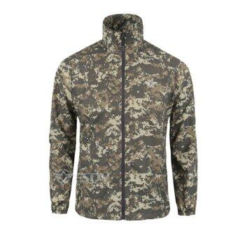 Men's Jackets Tactical Soft Shell Sport Clothes Military Jacket Outdoor Jacket Army Hunting