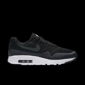 online retailer 0508b 1764f NIKE MEN AIR MAX 1 ULTRA ESSENTIAL SHOE BLACK 819476-004 US7-11 09 ...