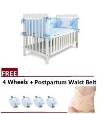 Baby Cot Beds For The Best Price In Malaysia