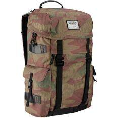3f74cb4413 Burton Unisex Annex Pack Splinter Camo Print Backpack