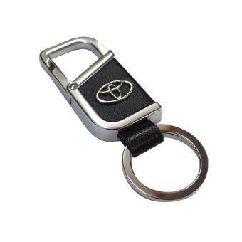 Car Logo Key Chain For Toyota Car Keychain Auto Key Ring HolderAccessories 001