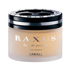 carall raxus platinum shower car air freshener perfume 60ml best air freshener for office