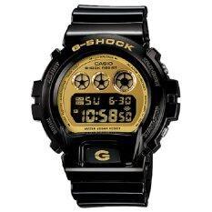men sports watches best online price in casio g shock dw 6900cb 1 men s watch black and gold